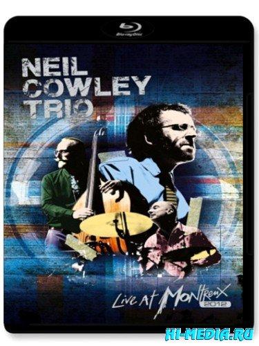 Neil Cowley Trio - Live At Montreux (2013) BDRip 720p