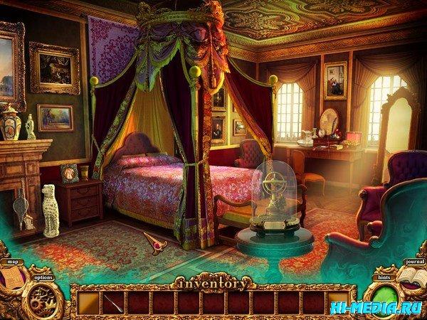 Мистические убийства: Дворец сна (2013) RUS