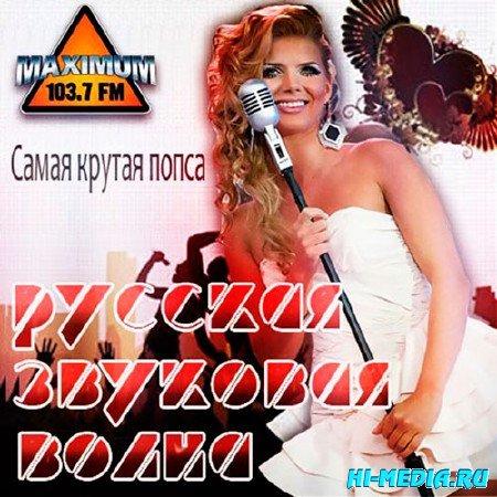 Русская Звуковая Волна (2013)