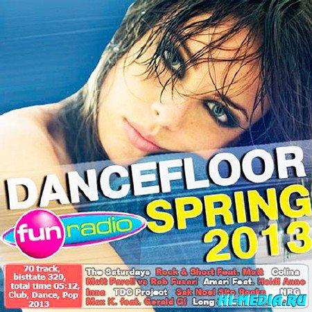 Dancefloor Spring 2013 (2013)