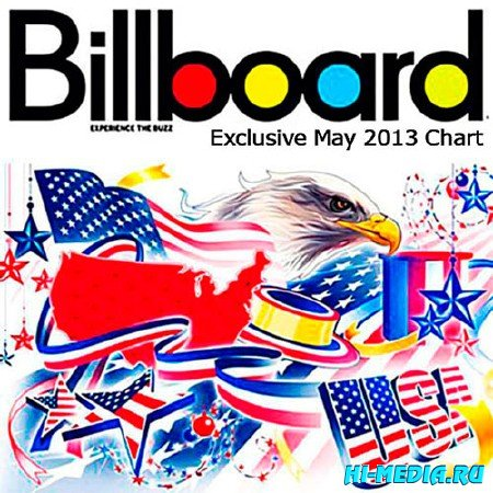 Billboard Exclusive May 2013 Chart (2013)