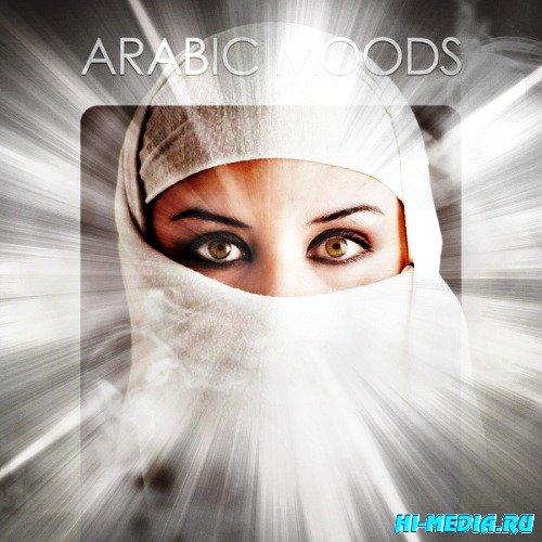 Arabic Moods (2013)