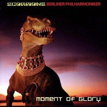 Scorpions & Berliner Philharmoniker - Moment Of Glory (2000)