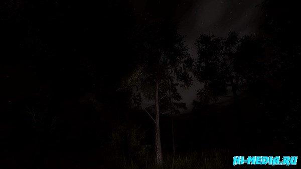 Lumber Island (2013) ENG