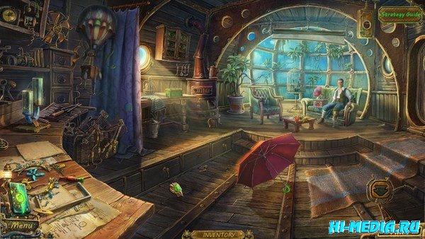 Легенды Намариэля: Железный Лорд Коллекционное издание (2013) RUS