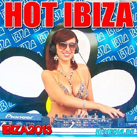 Hot Ibiza (2013)