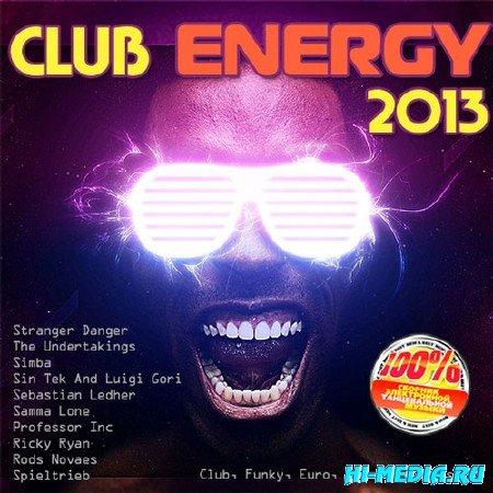 Club Energy (2013)