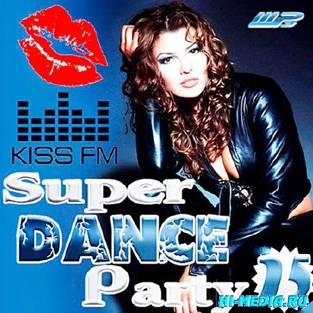 Super Dance Party – 25 (2013)