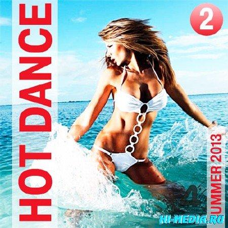 Hot Dance Summer Vol.2 (2013)