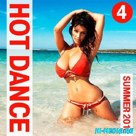 Hot Dance Summer Vol.4 (2013)