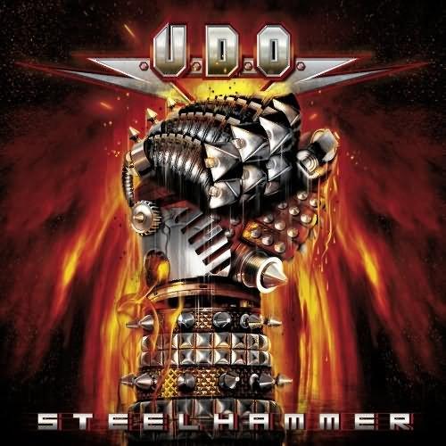 """U.D.O. """"Steelhammer"""" (2013)"""