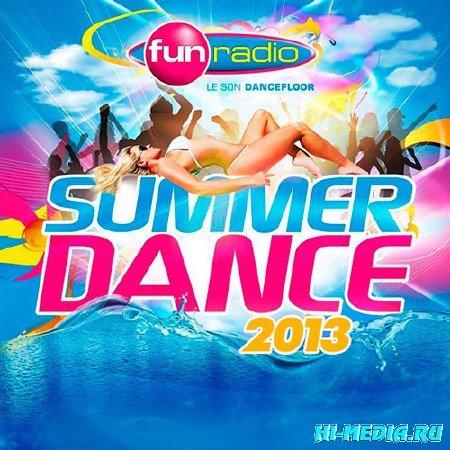 Fun Radio: Summer Dance (2013)