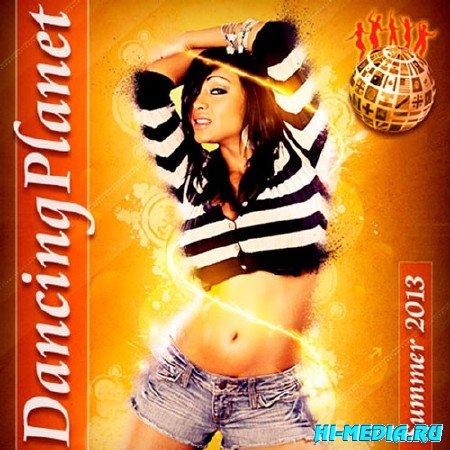 Dancing Planet Summer (2013)