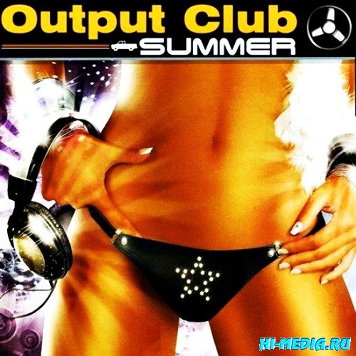 Output Summer Club (2013)
