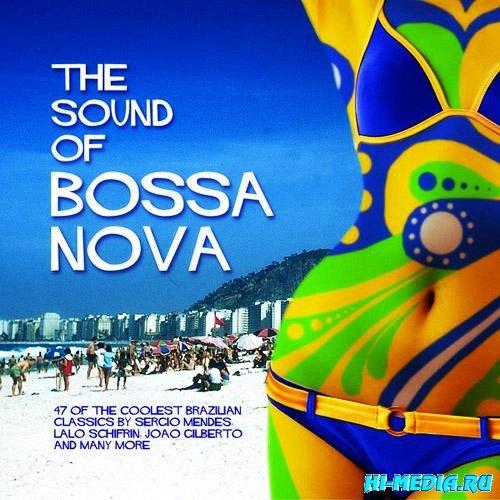 The Sound Of Bossa Nova (2013)