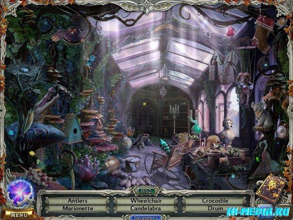 Хроники Альбиана 2: Школа магии Визбери (2013) RUS