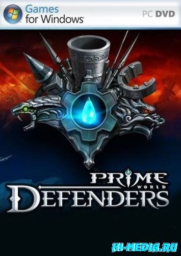 Prime World: Defenders (2013 / PC / RUS / ENG) скачать