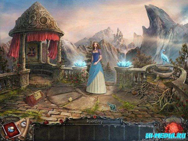 Живые Легенды 2: Ледяная Красавица Коллекционное издание (2013) RUS
