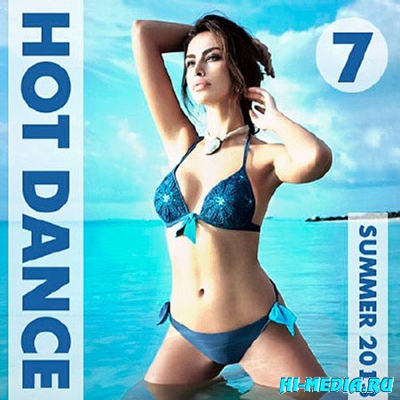 Hot Dance Summer Vol.7 (2013)