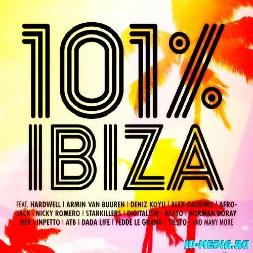 101% Ibiza (2013)
