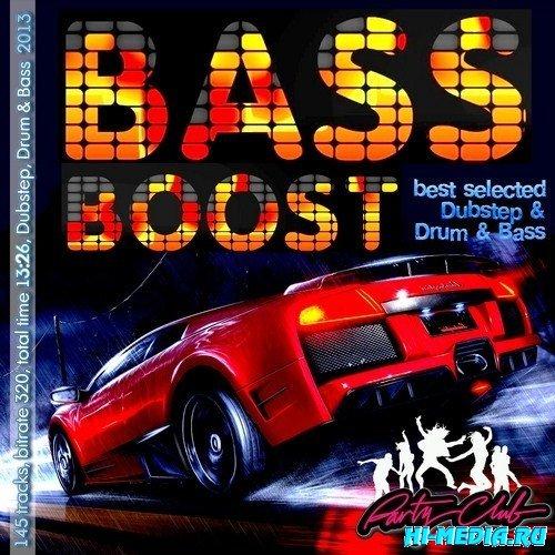 Bass Boost (2013)