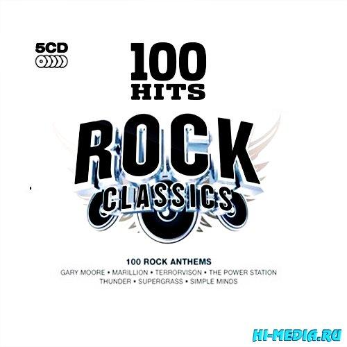100 Hits Rock Classics (2012)