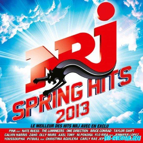 NRJ Spring Hits (2013)