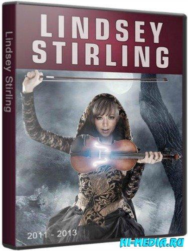Lindsey Stirling - Лучшие Видеоклипы (2011-2013) WEBDLRip 1080i