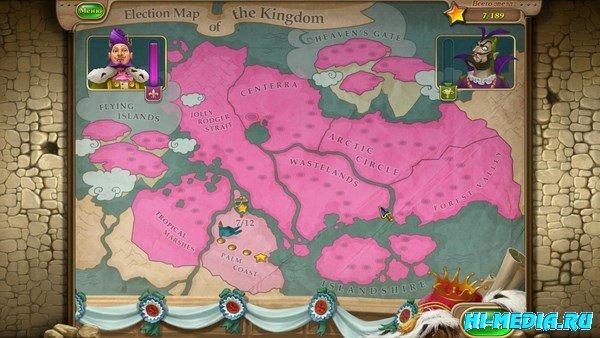 Именем короля 3: Кампания за корону Коллекционное издание (2013) RUS