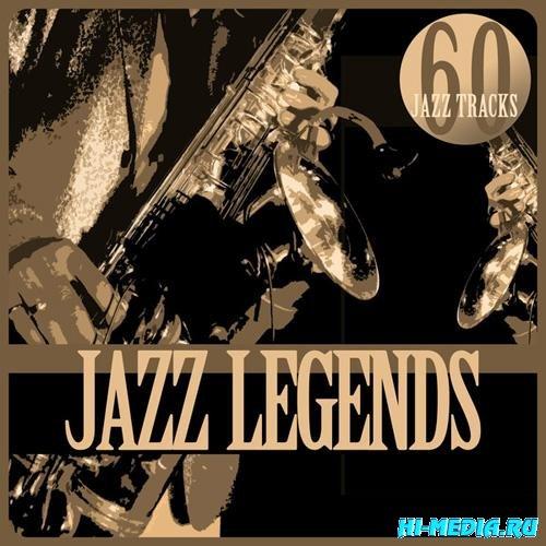 Jazz Legends (2012)