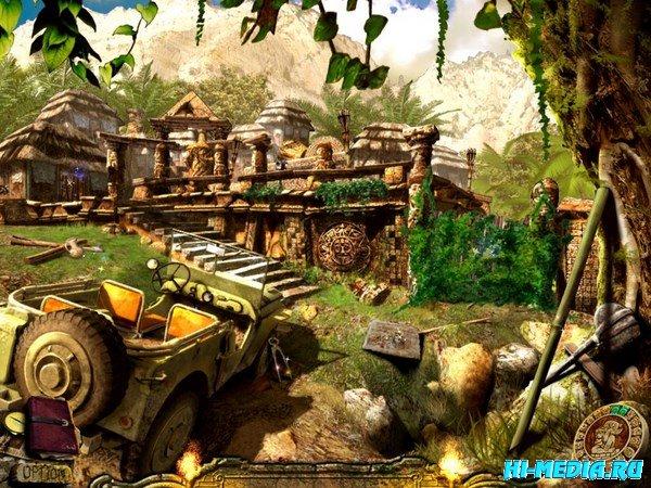 Corpatros: The Hidden Village (2013) ENG