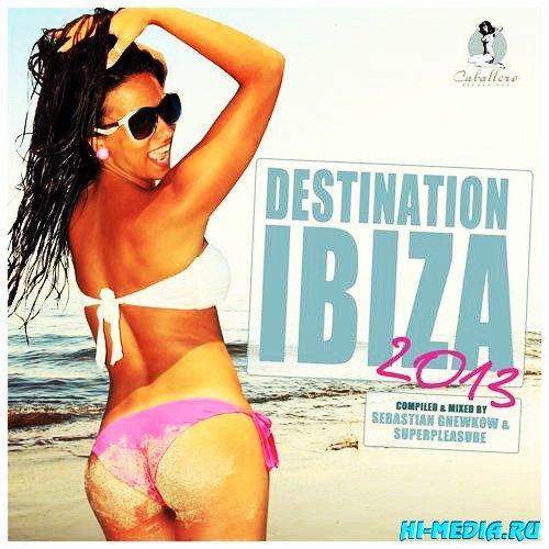 Destination Ibiza (2013)