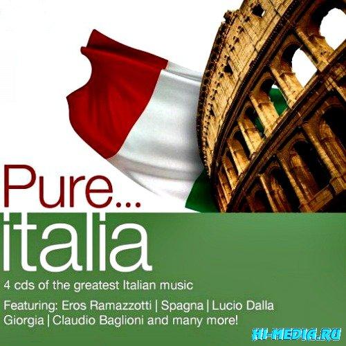 Pure... Italia (2012)