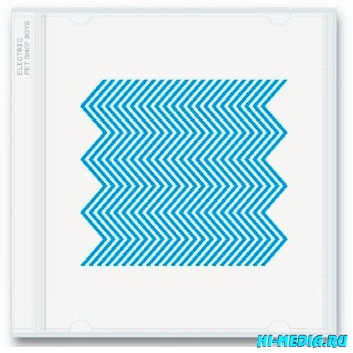 Pet Shop Boys - Electric (2013)