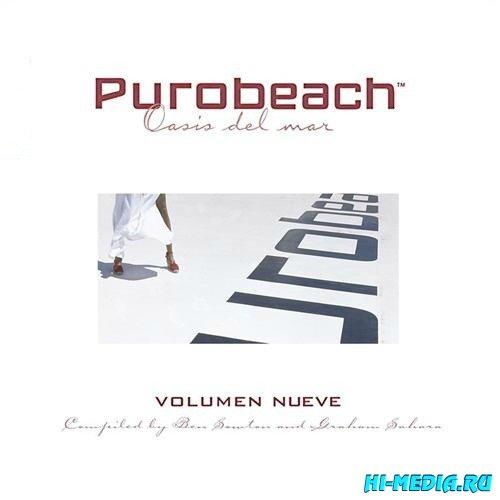 Purobeach Volumen Nueve (2013)