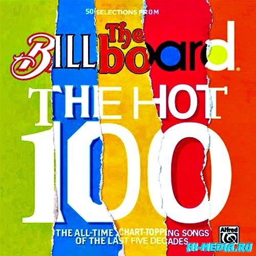Billboard Hot 100 - 13 July (2013)