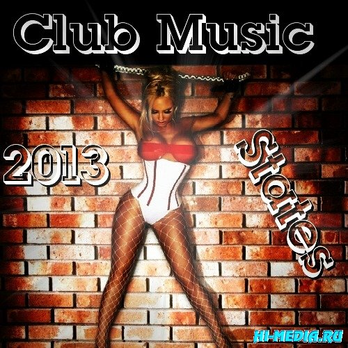 Club Music States (2013)