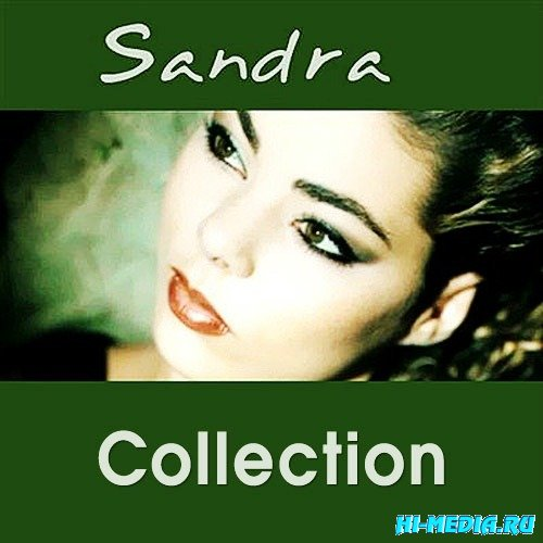 Sandra - Collection (2013)