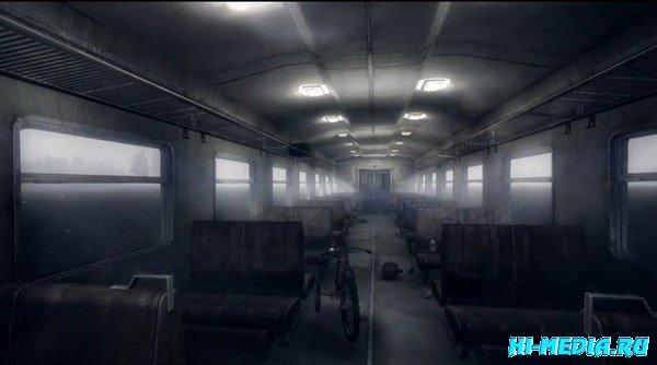 Поезд (2013) RUS