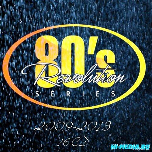 80's Revolution Series (16CD) (2009-2013)