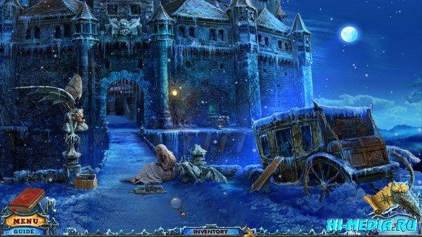 Лига Света: Темные Знамения Коллекционное издание (2013) RUS