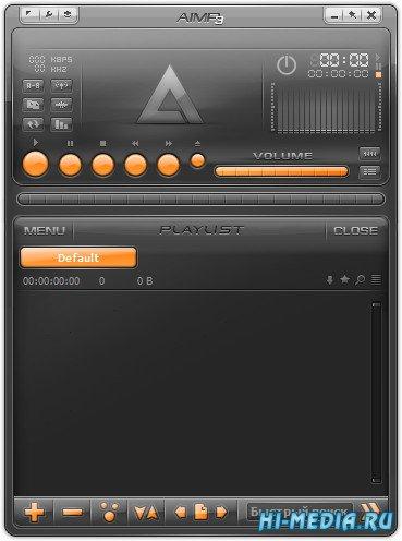 AIMP v3.55 Build 1350
