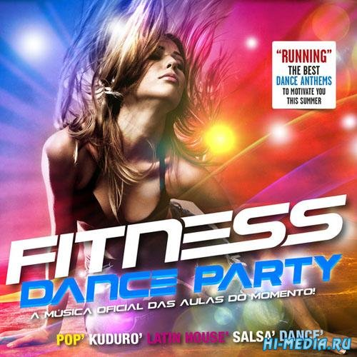 Fitness Dance Party (2013)
