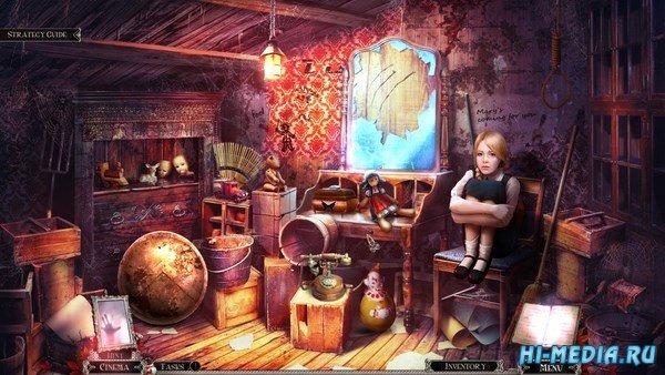 Страшные Сказки: Кровавая Мэри Коллекционное издание (2013) RUS
