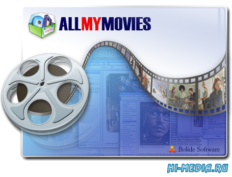 All My Movies 7.5 Build 1411