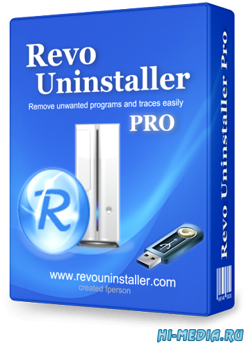 Revo Uninstaller Pro 3.0.5 Portable