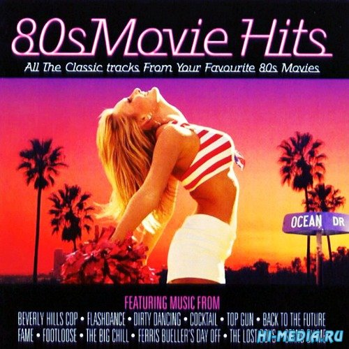 80s Movies Hits (2012)