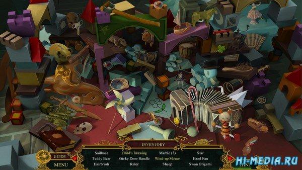 Ужасные Истории: Гензель и Гретель Коллекционное издание (2013) RUS
