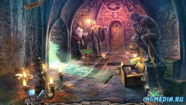 Темный Лабиринт: Норвичские Пещеры Коллекционное издание (2013) RUS