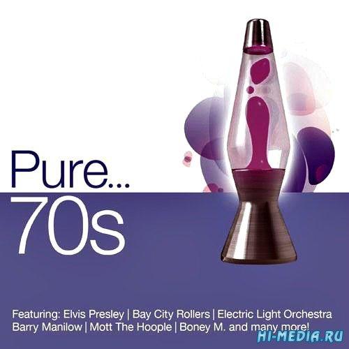 Pure... 70s (2013)